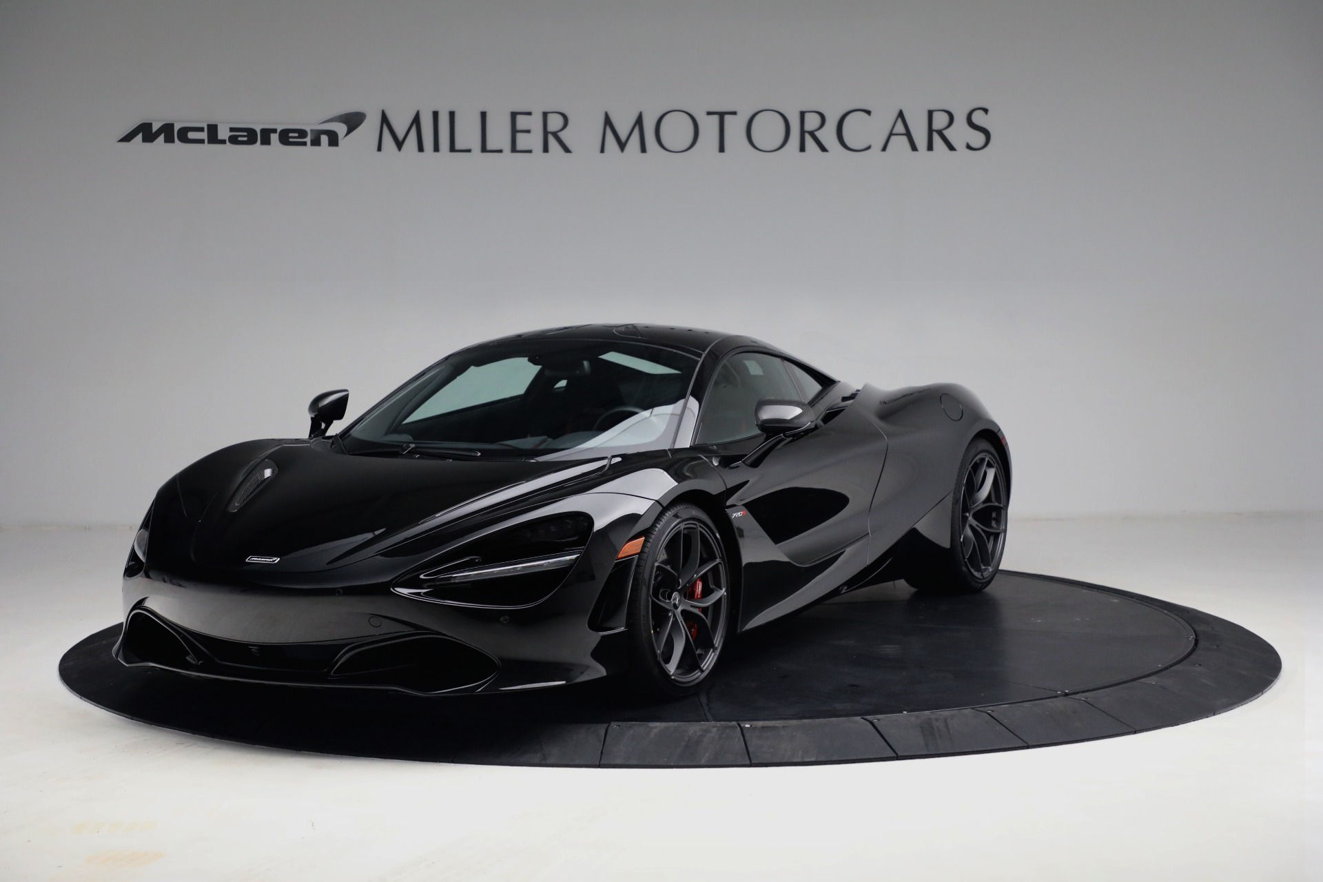 New 2021 McLaren 720S Performance for sale $344,500 at McLaren Greenwich in Greenwich CT 06830 1