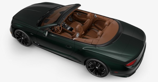 New 2022 Bentley Continental GT Speed for sale Call for price at McLaren Greenwich in Greenwich CT 06830 4