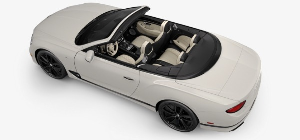 New 2022 Bentley Continental GT V8 for sale Call for price at McLaren Greenwich in Greenwich CT 06830 4
