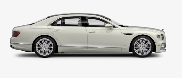 New 2022 Bentley Flying Spur V8 for sale Call for price at McLaren Greenwich in Greenwich CT 06830 2