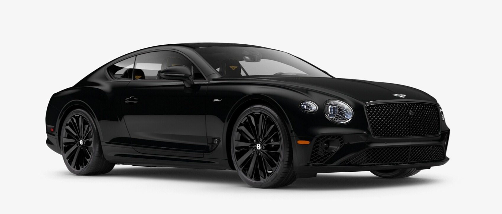 New 2022 Bentley Continental GT Speed for sale Call for price at McLaren Greenwich in Greenwich CT 06830 1