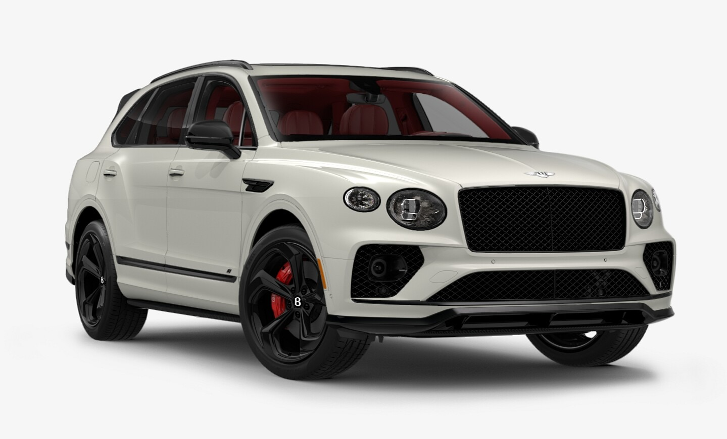 New 2022 Bentley Bentayga V8 S for sale Call for price at McLaren Greenwich in Greenwich CT 06830 1
