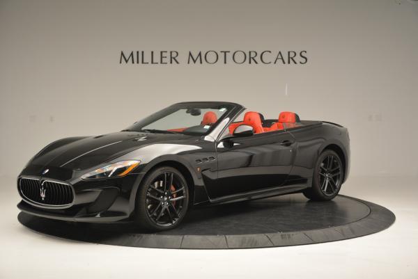 Used 2013 Maserati GranTurismo MC for sale Sold at McLaren Greenwich in Greenwich CT 06830 2