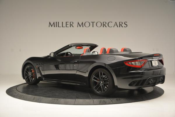 Used 2013 Maserati GranTurismo MC for sale Sold at McLaren Greenwich in Greenwich CT 06830 4