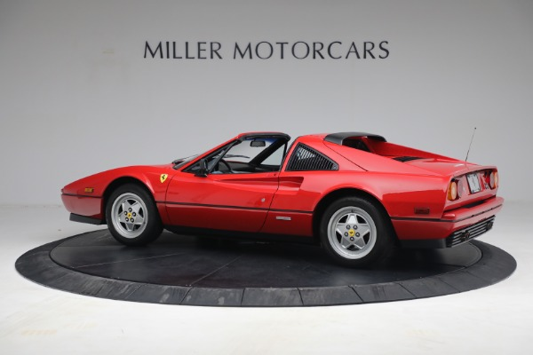 Used 1988 Ferrari 328 GTS for sale Call for price at McLaren Greenwich in Greenwich CT 06830 4