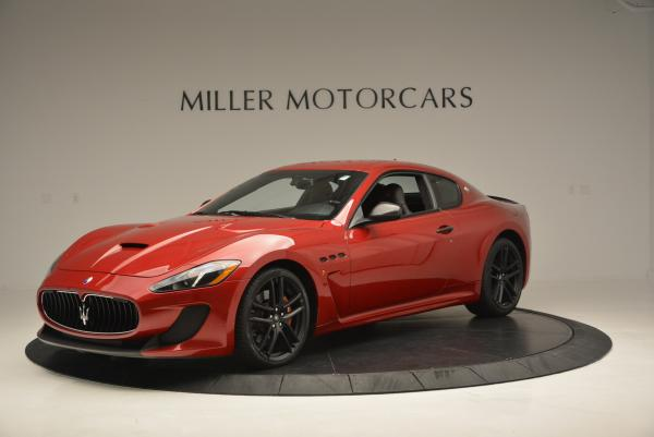Used 2014 Maserati GranTurismo MC for sale Sold at McLaren Greenwich in Greenwich CT 06830 2