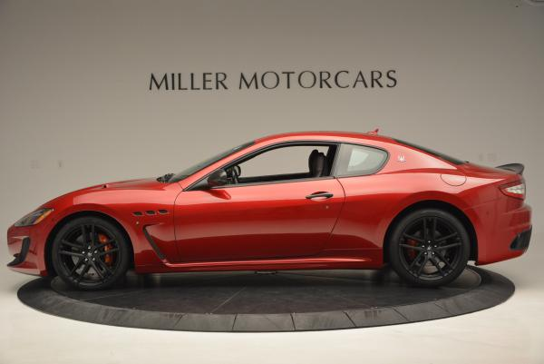 Used 2014 Maserati GranTurismo MC for sale Sold at McLaren Greenwich in Greenwich CT 06830 3