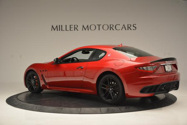 Used 2014 Maserati GranTurismo MC for sale Sold at McLaren Greenwich in Greenwich CT 06830 4