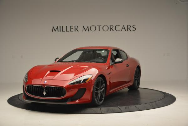 Used 2014 Maserati GranTurismo MC for sale Sold at McLaren Greenwich in Greenwich CT 06830 1