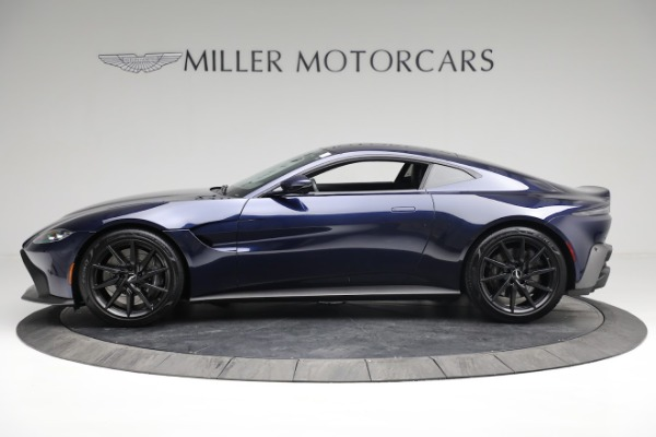 Used 2020 Aston Martin Vantage for sale $139,900 at McLaren Greenwich in Greenwich CT 06830 2