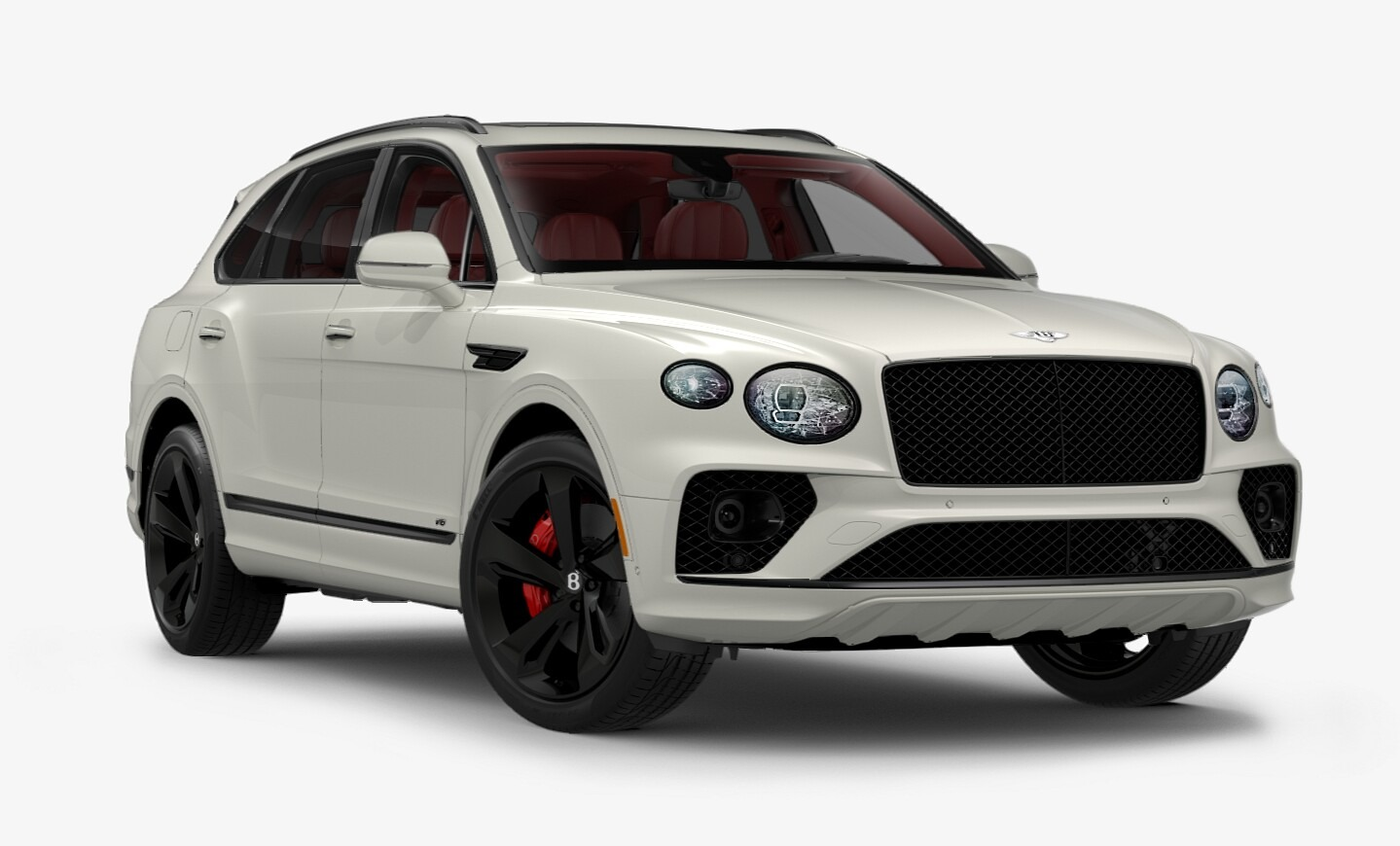 New 2022 Bentley Bentayga V8 for sale Call for price at McLaren Greenwich in Greenwich CT 06830 1