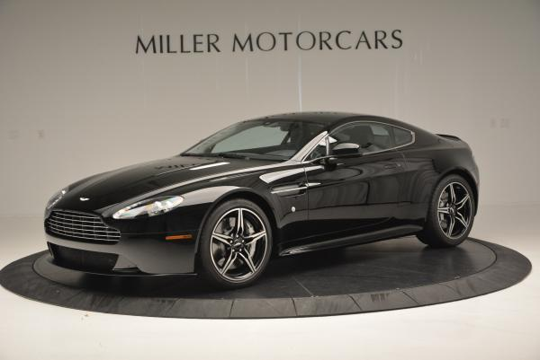New 2016 Aston Martin V8 Vantage GTS S for sale Sold at McLaren Greenwich in Greenwich CT 06830 2