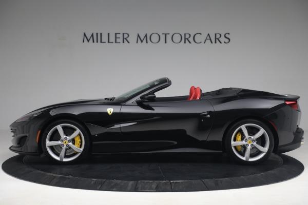 Used 2019 Ferrari Portofino for sale $245,900 at McLaren Greenwich in Greenwich CT 06830 3