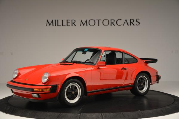 Used 1988 Porsche 911 Carrera for sale Sold at McLaren Greenwich in Greenwich CT 06830 2