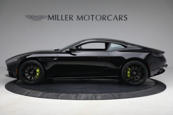 Used 2019 Aston Martin DB11 AMR for sale Call for price at McLaren Greenwich in Greenwich CT 06830 2