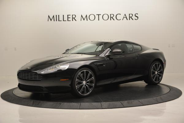 Used 2015 Aston Martin DB9 Carbon Edition for sale Sold at McLaren Greenwich in Greenwich CT 06830 2