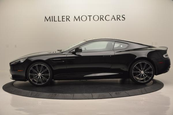 Used 2015 Aston Martin DB9 Carbon Edition for sale Sold at McLaren Greenwich in Greenwich CT 06830 3