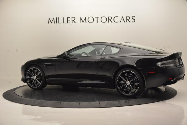 Used 2015 Aston Martin DB9 Carbon Edition for sale Sold at McLaren Greenwich in Greenwich CT 06830 4
