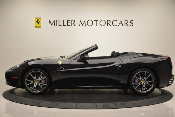 Used 2012 Ferrari California for sale Sold at McLaren Greenwich in Greenwich CT 06830 3