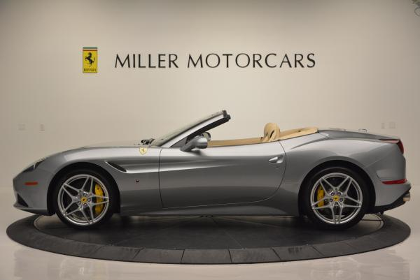 Used 2015 Ferrari California T for sale Sold at McLaren Greenwich in Greenwich CT 06830 3