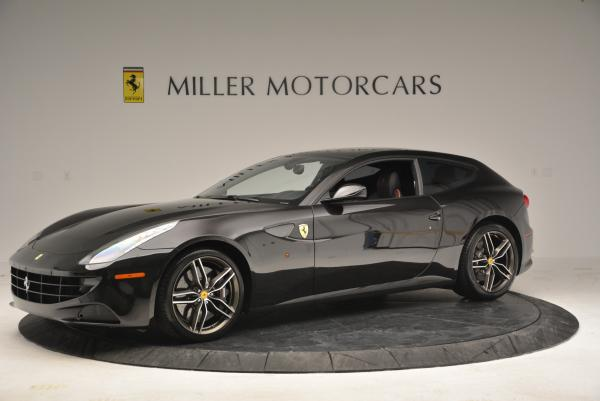 Used 2014 Ferrari FF for sale Sold at McLaren Greenwich in Greenwich CT 06830 2