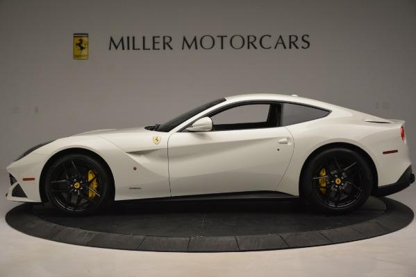 Used 2015 Ferrari F12 Berlinetta for sale $239,900 at McLaren Greenwich in Greenwich CT 06830 3