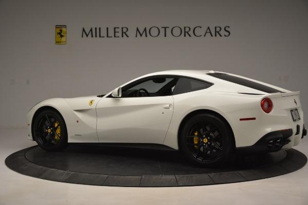 Used 2015 Ferrari F12 Berlinetta for sale $239,900 at McLaren Greenwich in Greenwich CT 06830 4