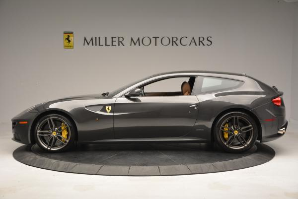 Used 2014 Ferrari FF for sale Sold at McLaren Greenwich in Greenwich CT 06830 3
