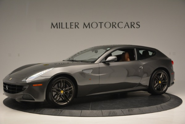 Used 2014 Ferrari FF Base for sale Sold at McLaren Greenwich in Greenwich CT 06830 2