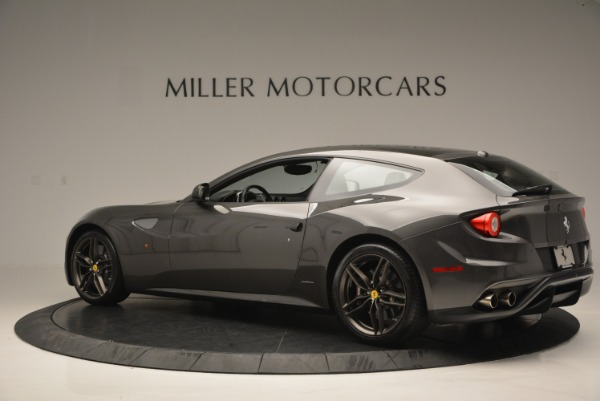 Used 2014 Ferrari FF Base for sale Sold at McLaren Greenwich in Greenwich CT 06830 4