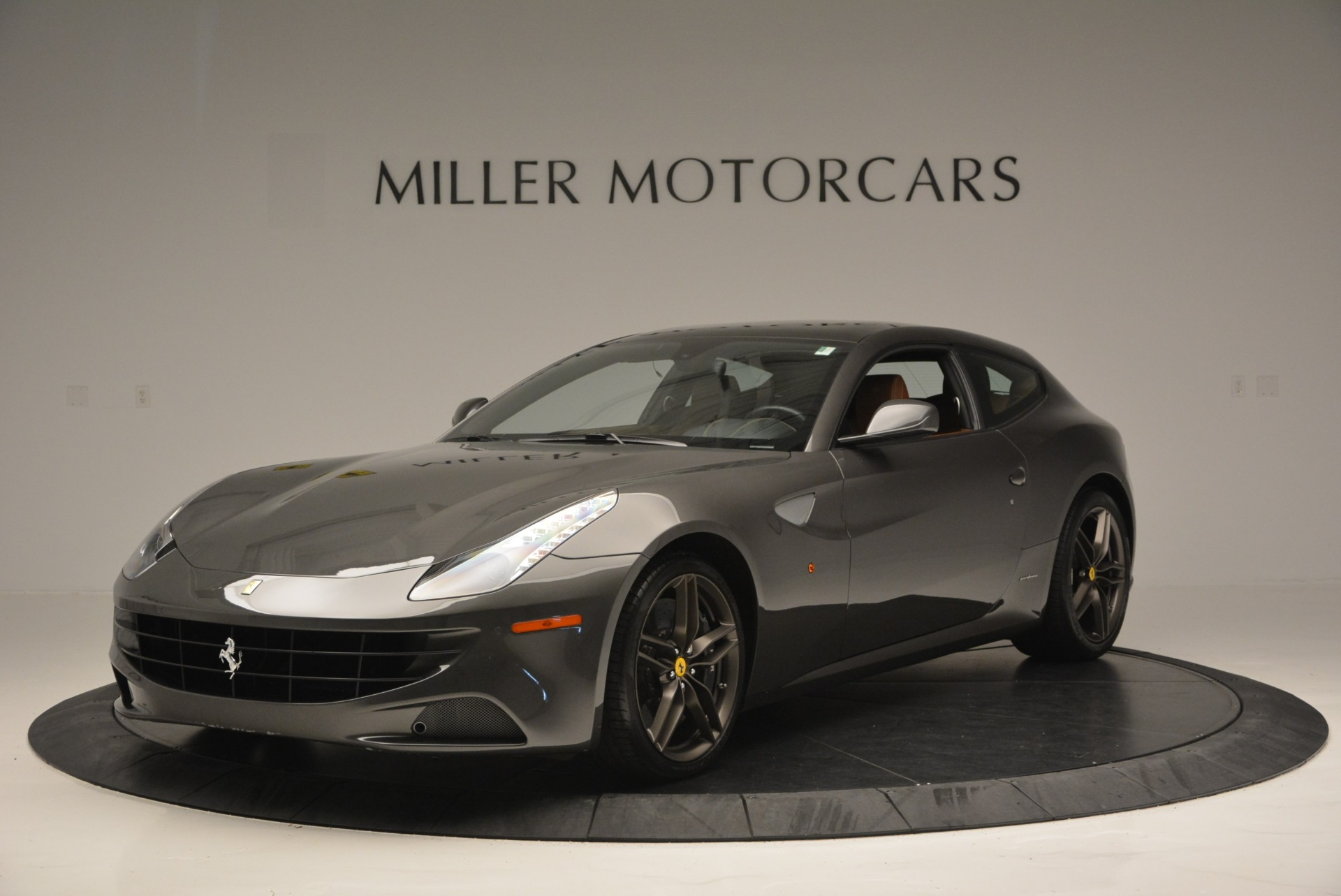 Used 2014 Ferrari FF for sale Sold at McLaren Greenwich in Greenwich CT 06830 1