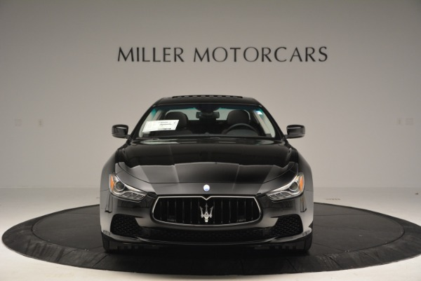 Used 2017 Maserati Ghibli S Q4 - EX Loaner for sale Sold at McLaren Greenwich in Greenwich CT 06830 3