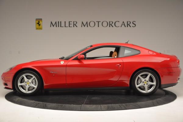 Used 2005 Ferrari 612 Scaglietti for sale Sold at McLaren Greenwich in Greenwich CT 06830 3