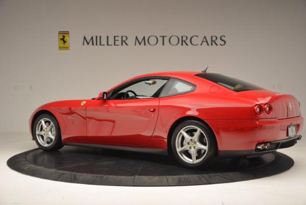 Used 2005 Ferrari 612 Scaglietti for sale Sold at McLaren Greenwich in Greenwich CT 06830 4