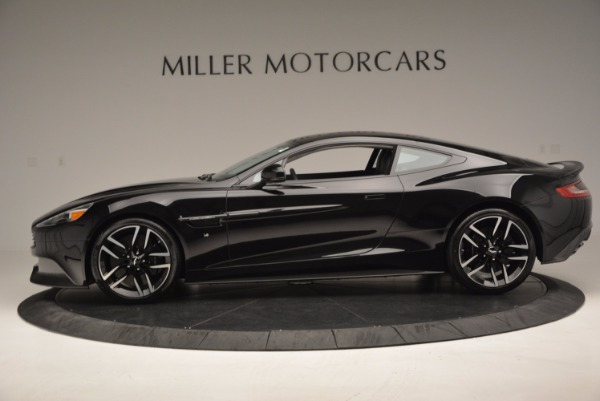Used 2017 Aston Martin Vanquish Coupe for sale Sold at McLaren Greenwich in Greenwich CT 06830 3