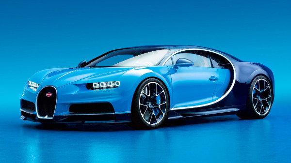 New 2020 Bugatti Chiron for sale Sold at McLaren Greenwich in Greenwich CT 06830 2