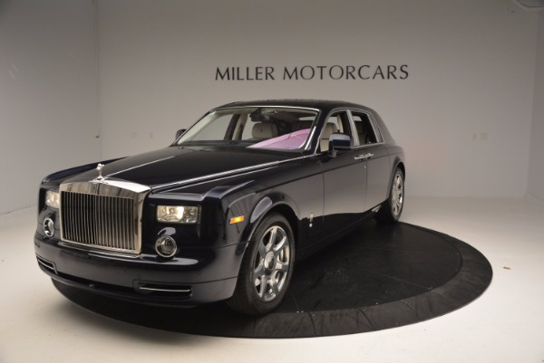 Used 2011 Rolls-Royce Phantom for sale Sold at McLaren Greenwich in Greenwich CT 06830 2