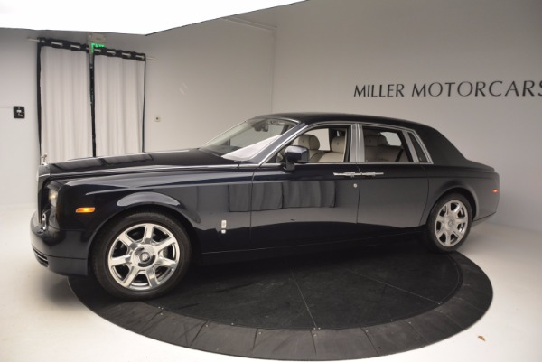 Used 2011 Rolls-Royce Phantom for sale Sold at McLaren Greenwich in Greenwich CT 06830 3