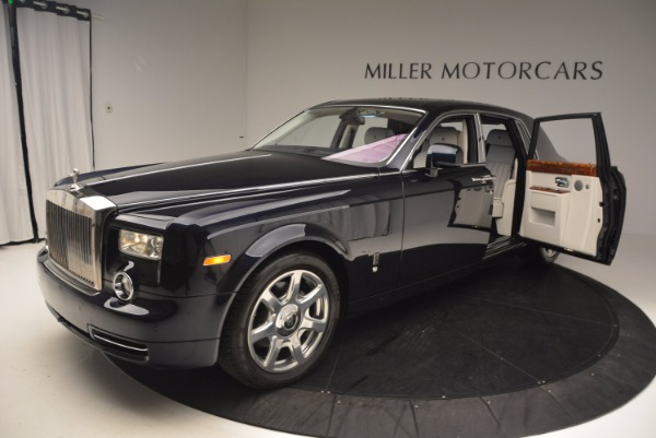 Used 2011 Rolls-Royce Phantom for sale Sold at McLaren Greenwich in Greenwich CT 06830 4