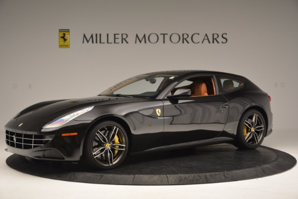 Used 2014 Ferrari FF for sale Sold at McLaren Greenwich in Greenwich CT 06830 2