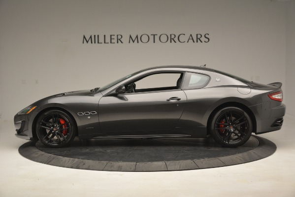 Used 2017 Maserati GranTurismo GT Sport Special Edition for sale Sold at McLaren Greenwich in Greenwich CT 06830 3