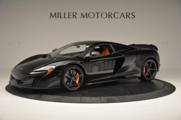 Used 2016 McLaren 675LT for sale Sold at McLaren Greenwich in Greenwich CT 06830 2