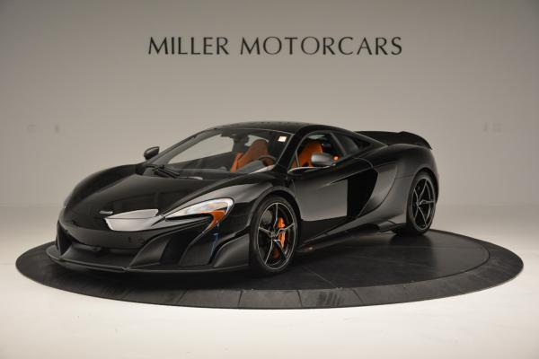Used 2016 McLaren 675LT for sale Sold at McLaren Greenwich in Greenwich CT 06830 1