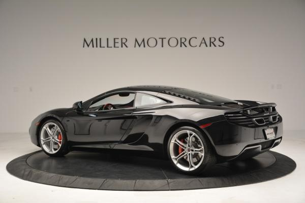 Used 2012 McLaren MP4-12C Coupe for sale Sold at McLaren Greenwich in Greenwich CT 06830 4