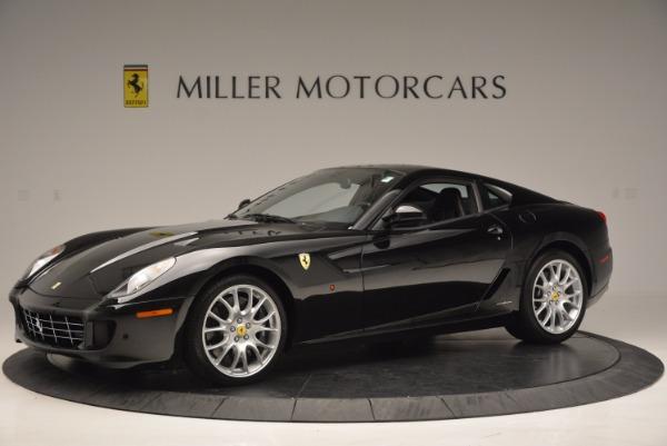 Used 2008 Ferrari 599 GTB Fiorano for sale Sold at McLaren Greenwich in Greenwich CT 06830 2