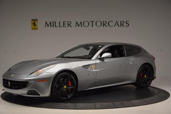 Used 2015 Ferrari FF for sale Sold at McLaren Greenwich in Greenwich CT 06830 2