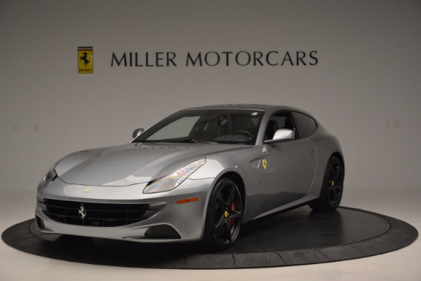 Used 2015 Ferrari FF for sale Sold at McLaren Greenwich in Greenwich CT 06830 1