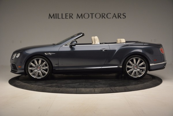 Used 2017 Bentley Continental GT V8 S for sale $179,900 at McLaren Greenwich in Greenwich CT 06830 3