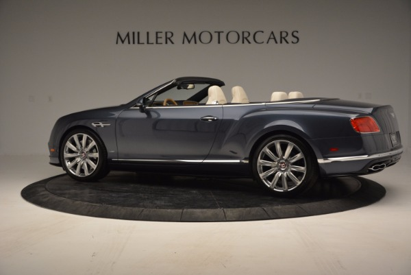 Used 2017 Bentley Continental GT V8 S for sale $179,900 at McLaren Greenwich in Greenwich CT 06830 4