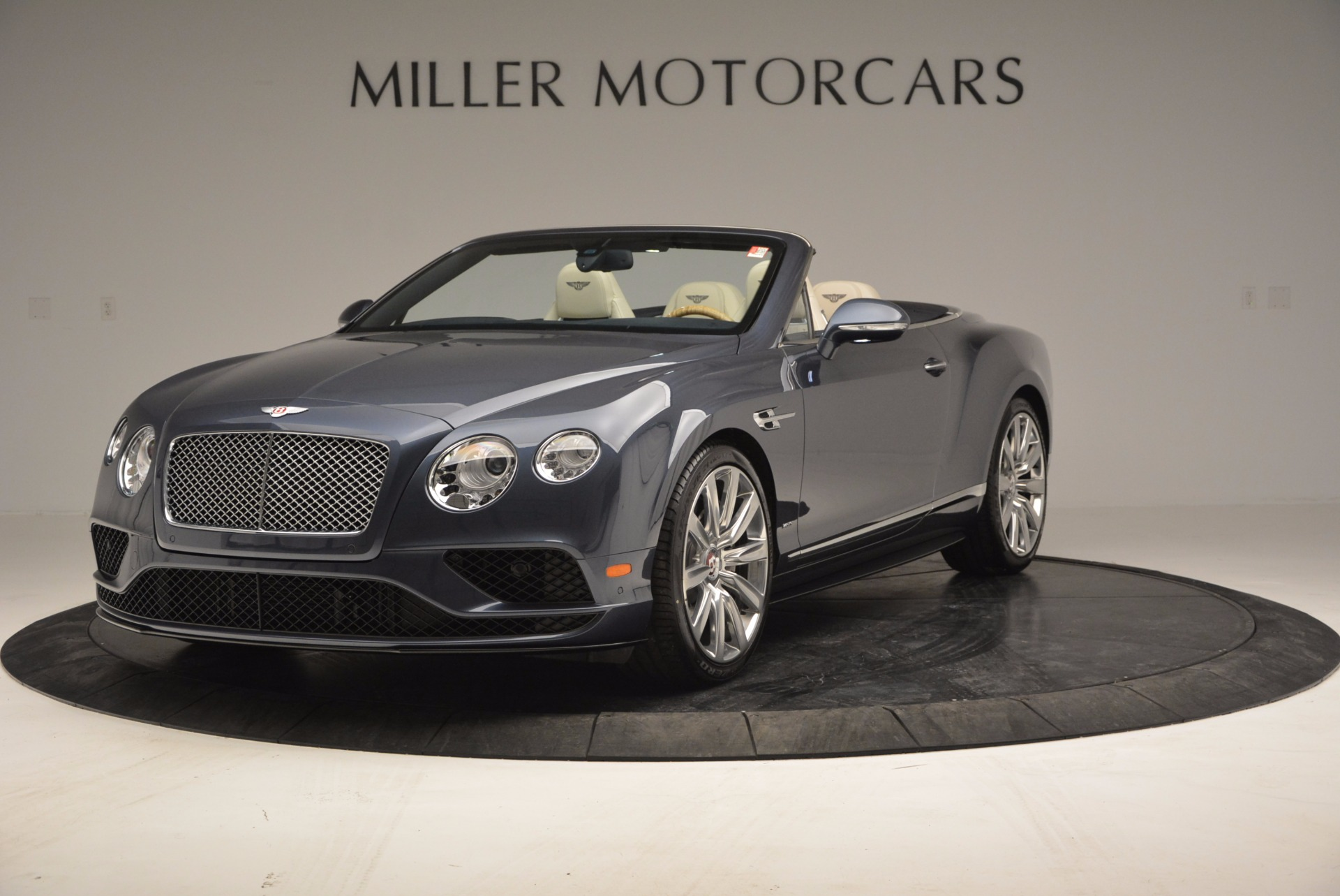 Used 2017 Bentley Continental GT V8 S for sale $179,900 at McLaren Greenwich in Greenwich CT 06830 1